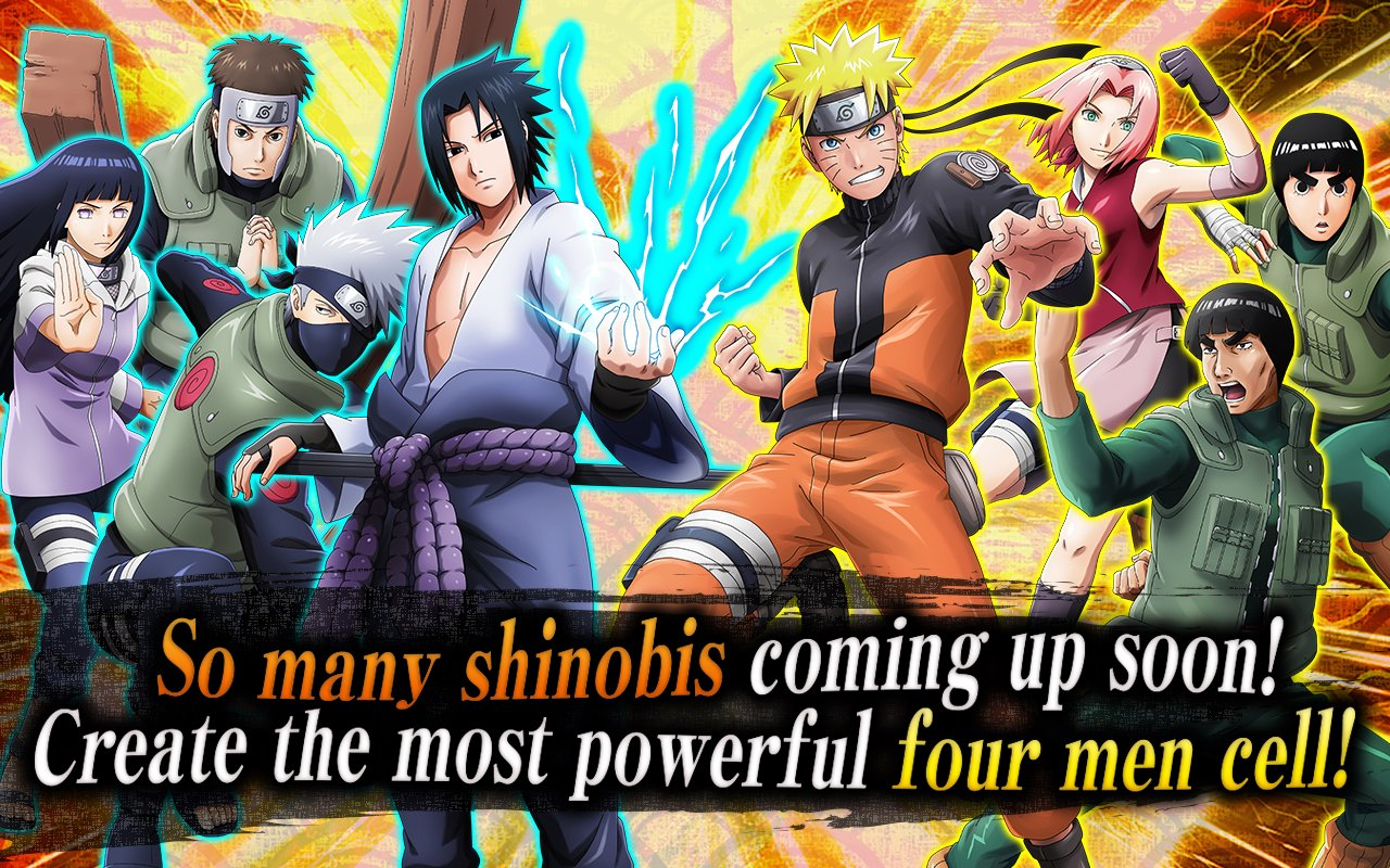 naruto x boruto ninja voltage 5
