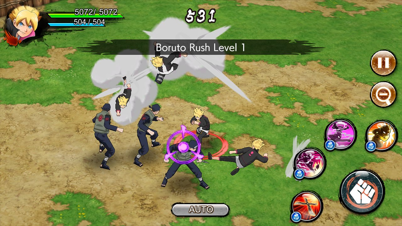 naruto x boruto ninja voltage 6