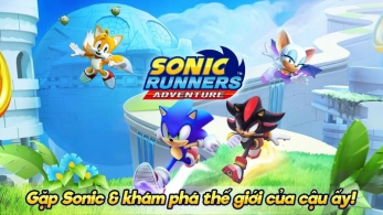 sonic runners adventure 5 347x195