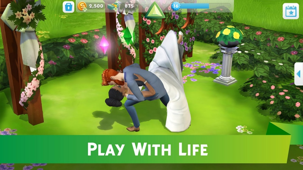 the sims mobile 7