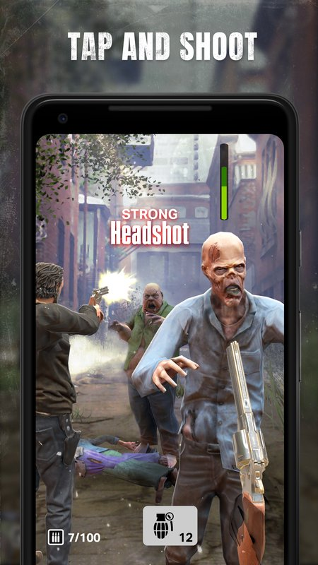 the walking dead our world 3