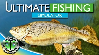 ultimate fishing simulator 347x195