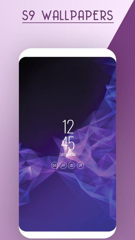 wallpapers 4k galaxy s9 1