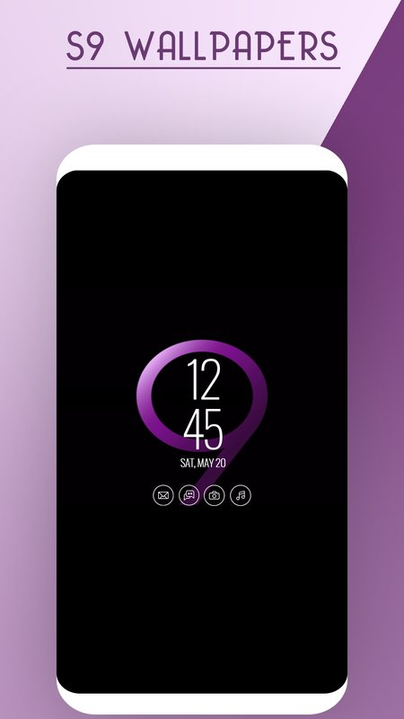wallpapers 4k galaxy s9 2