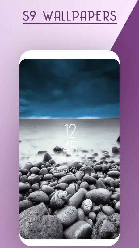 wallpapers 4k galaxy s9 4