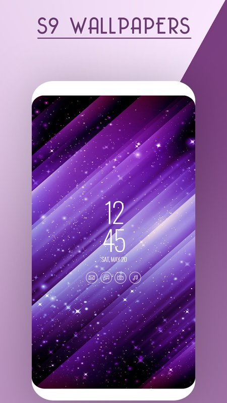 wallpapers 4k galaxy s9 6