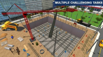 commercial market construction game shopping mall 3 347x195