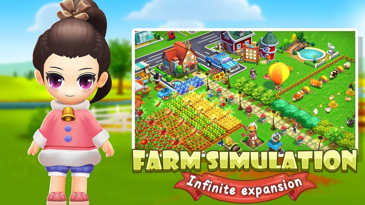 dream farm harvest story 3