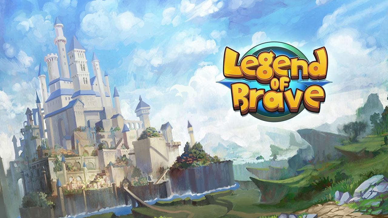 legend of brave 1
