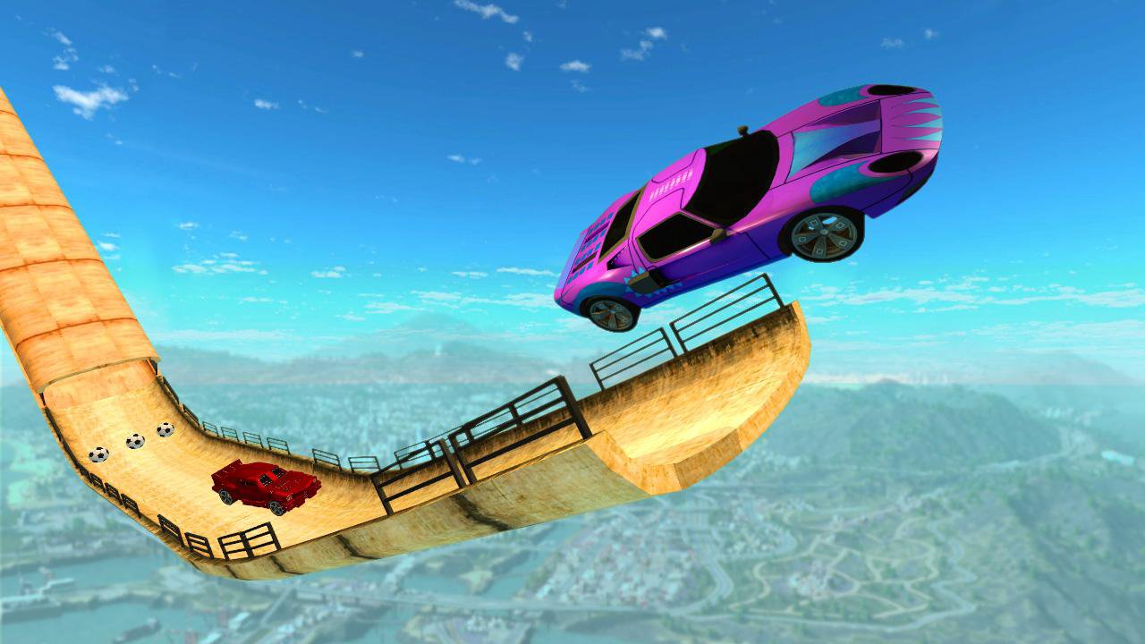 mega ramp san andreas stunts 4