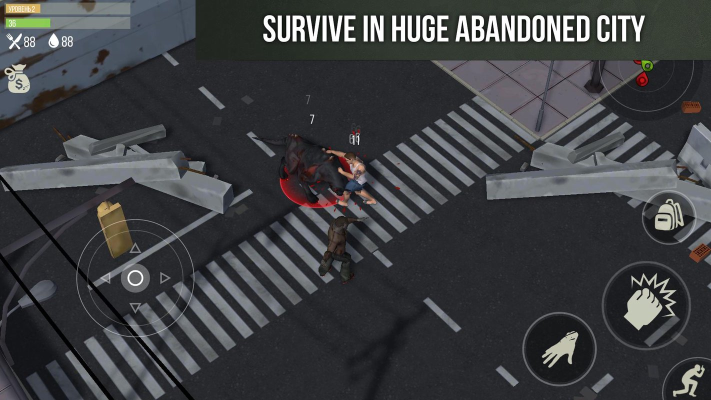 prey day survival craft zombie 3