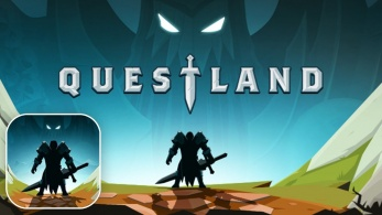 questland turn based rpg 347x195