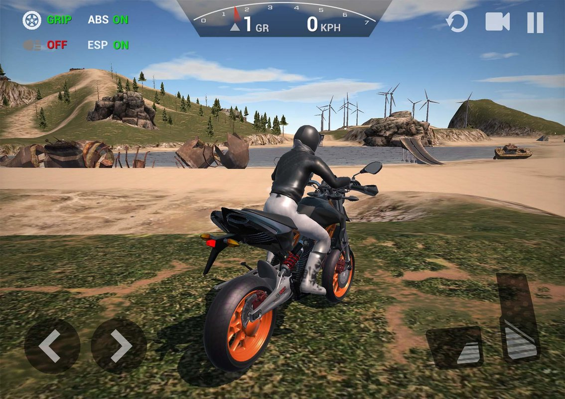 ultimate motorcycle simulator 2