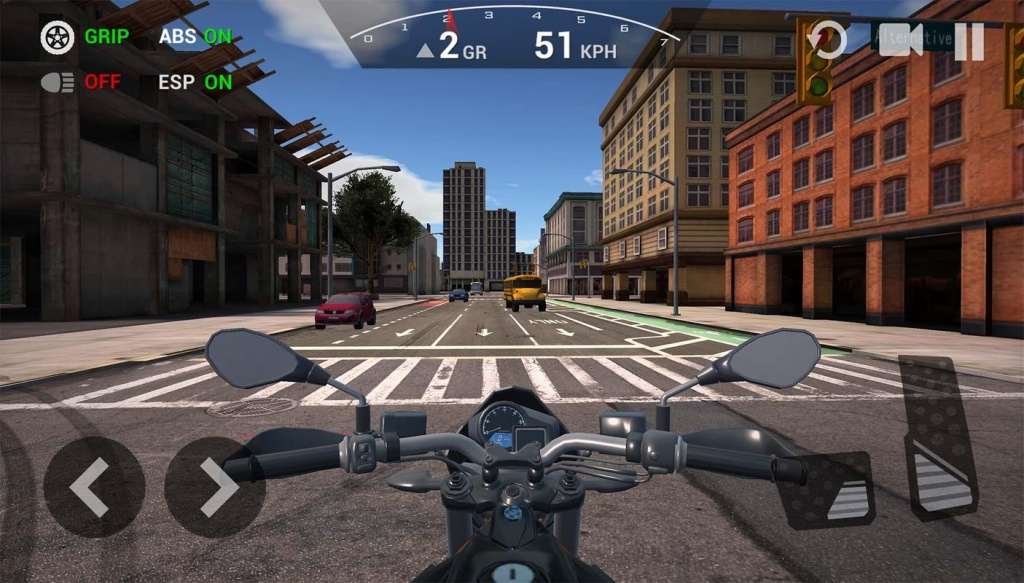 ultimate motorcycle simulator 3