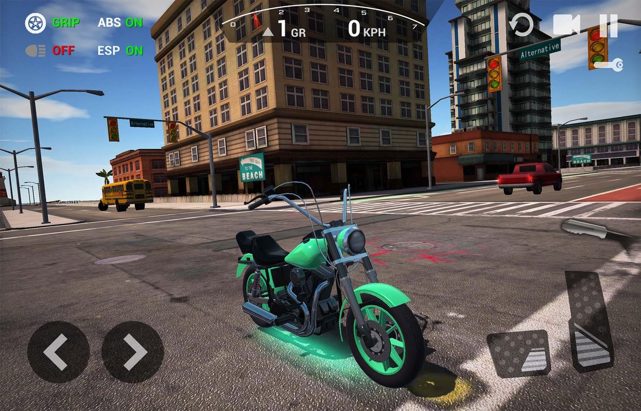 ultimate motorcycle simulator 4