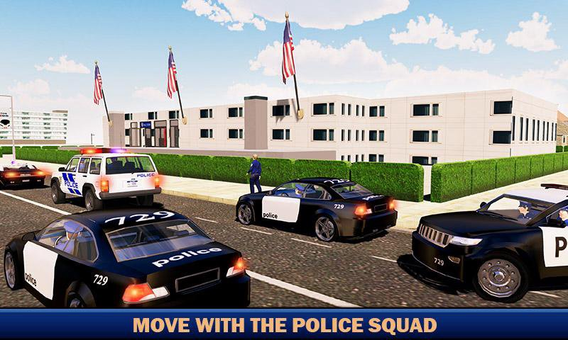 virtual families american dad police family games 2