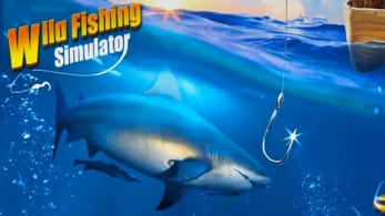 wild fishing simulator 347x195