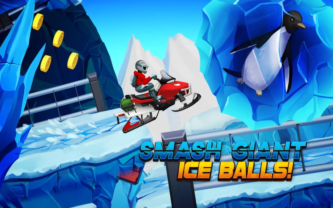 winter sports game 2