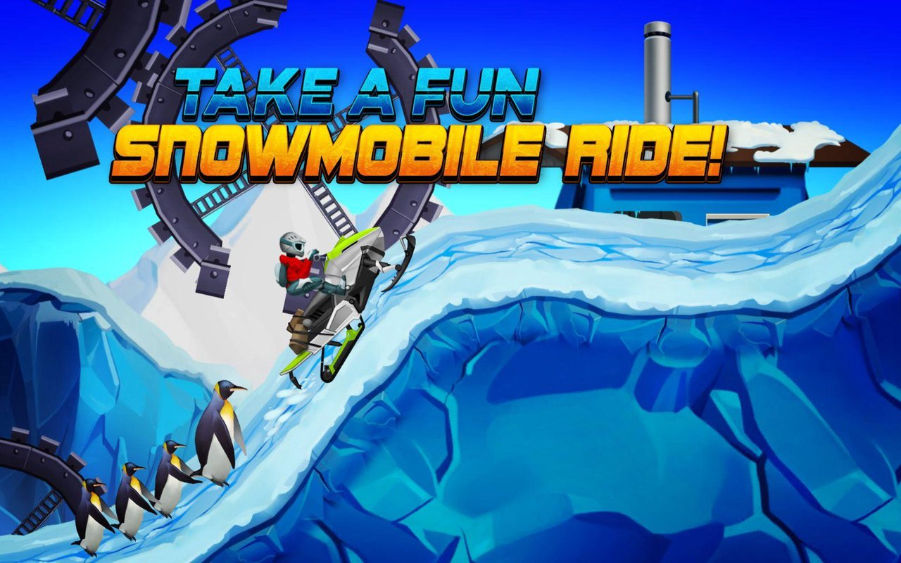 winter sports game 3