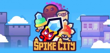Spike City cover 375x183