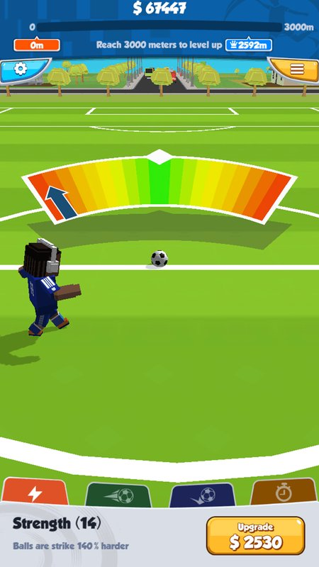 football star super striker 1