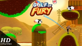 golf of fury 347x195