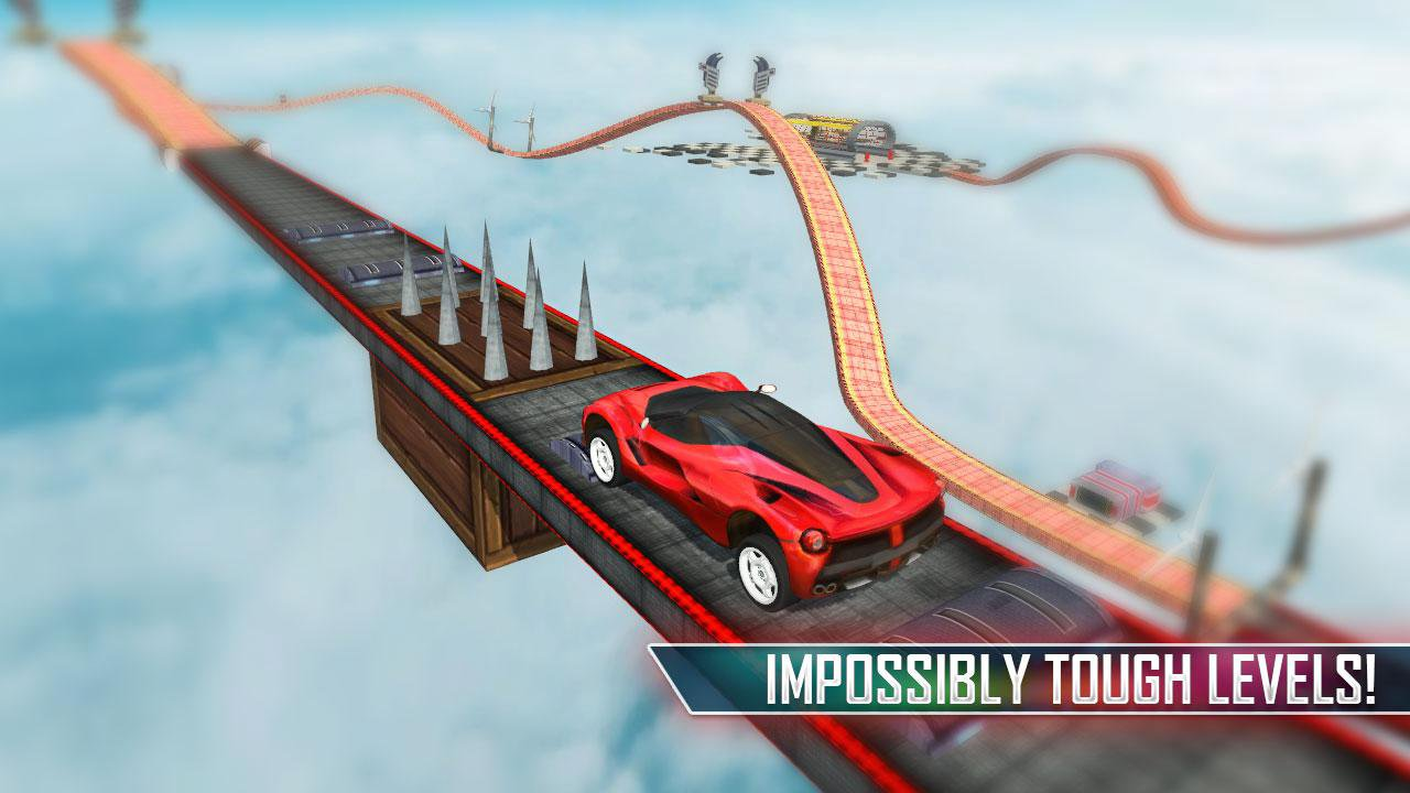 impossible drive challenge 2