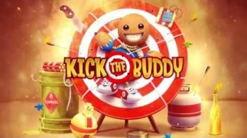 kick the buddy 348x195