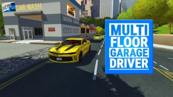 multi floor garage driver 347x195