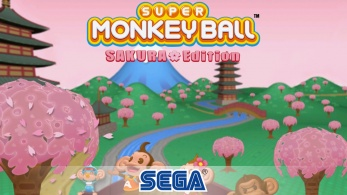 super monkey ball sakura edition 1 347x195