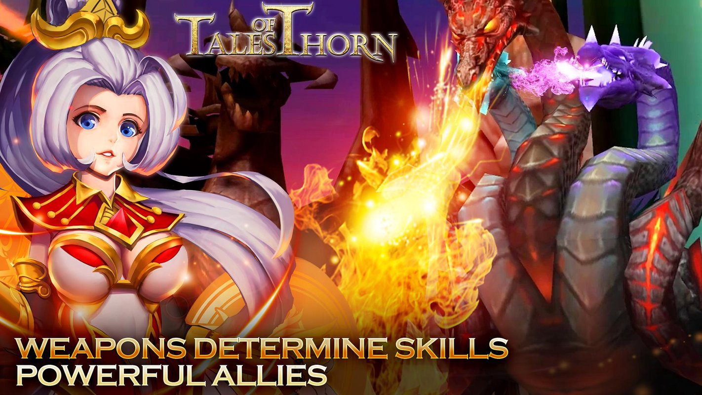 tales of thorn global 2