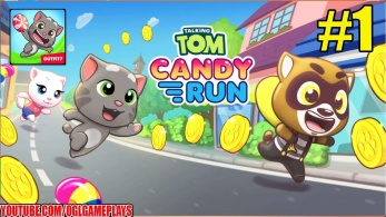 talking tom candy run 347x195