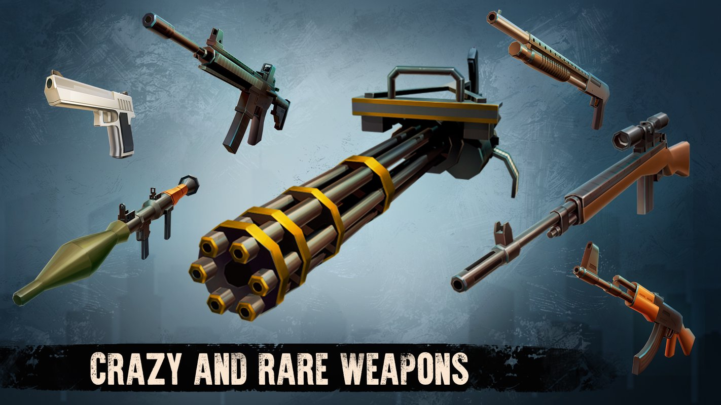 the grand army zombie survival 2