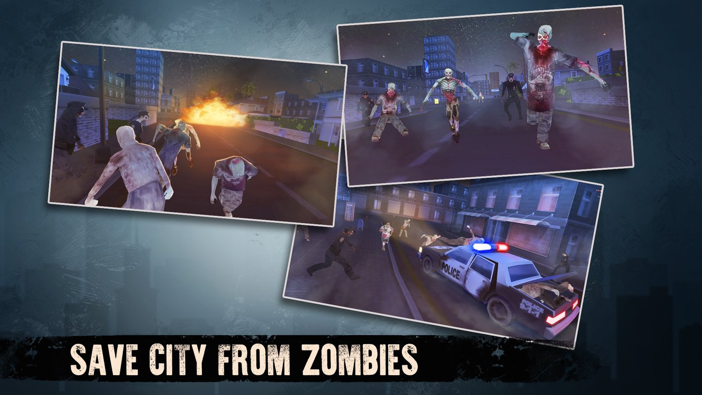 the grand army zombie survival 3