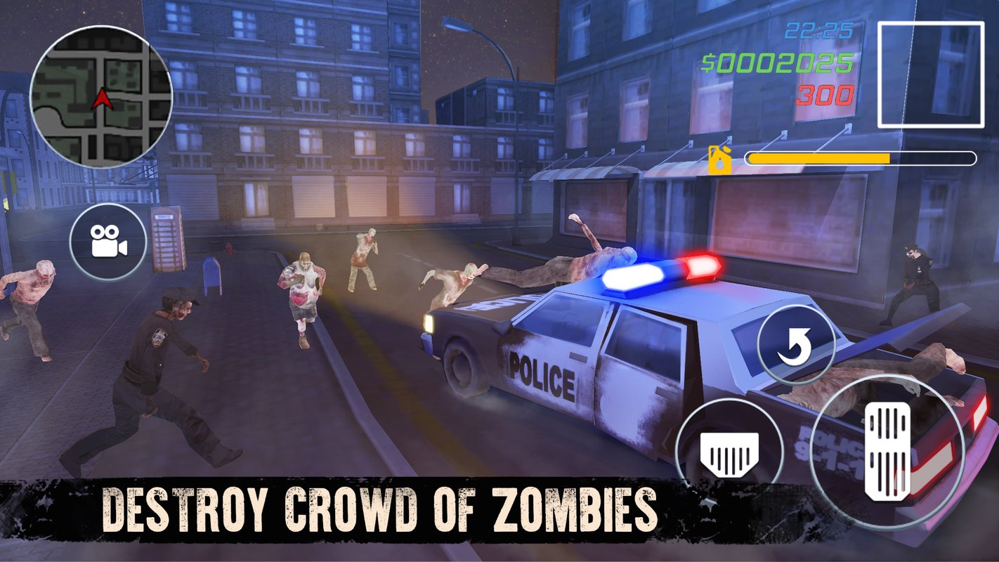 the grand army zombie survival 4