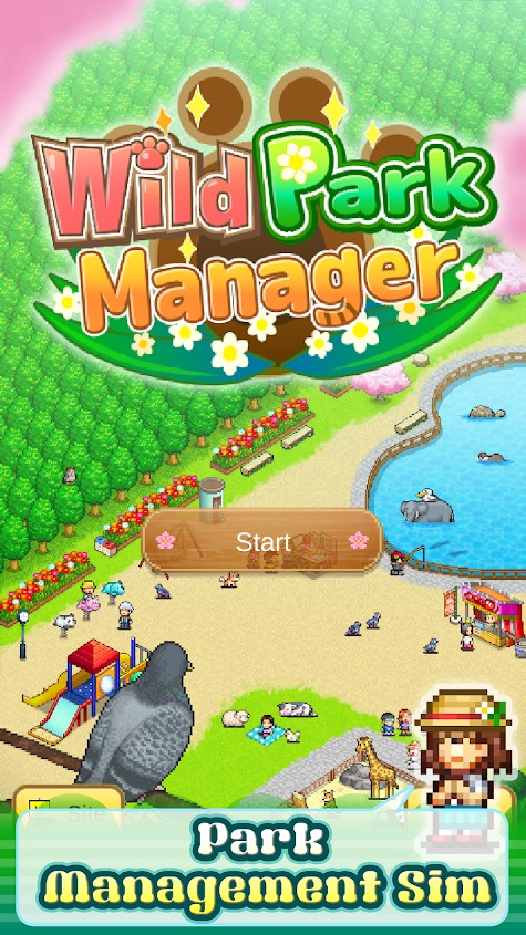 wild park manager 5