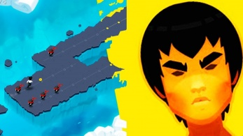 bruce lee dragon run 347x195