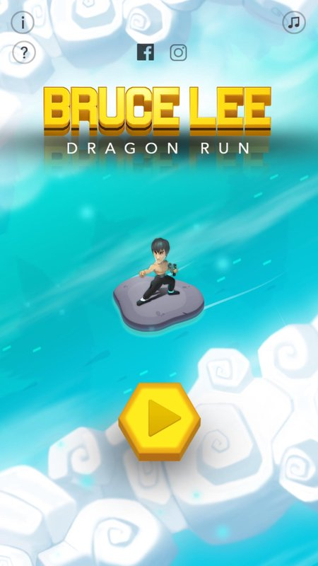 bruce lee dragon run 4