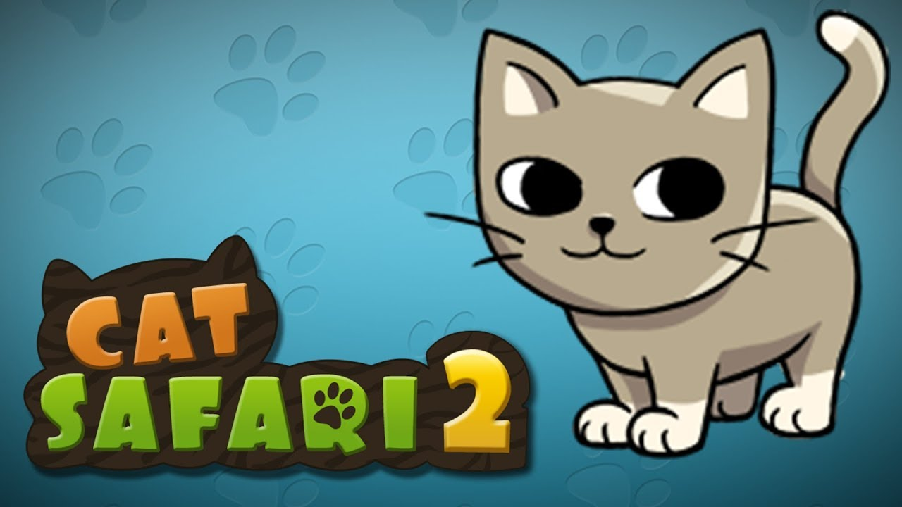 cat safari 2