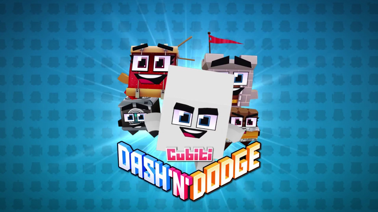 cubiti dash n dodge