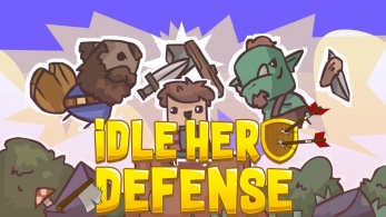 idle hero defense fantasy defense 1 347x195