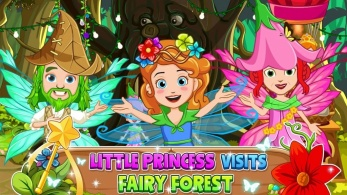 my little princess fairy forest 1 347x195