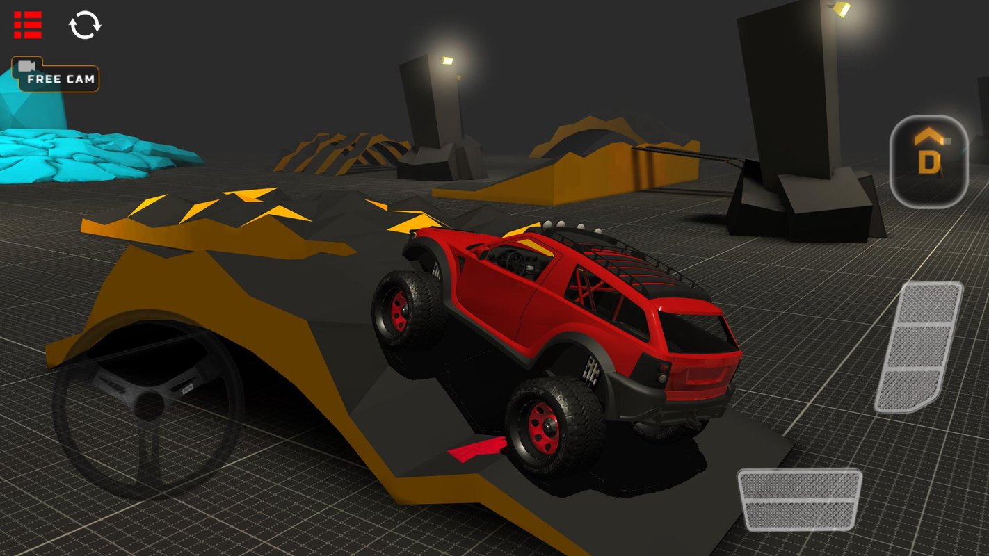 project offroad 3