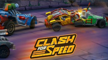 Clash for Speed 347x195