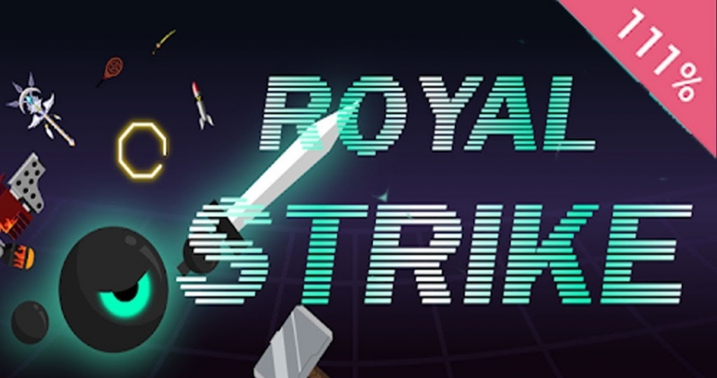 royal strike