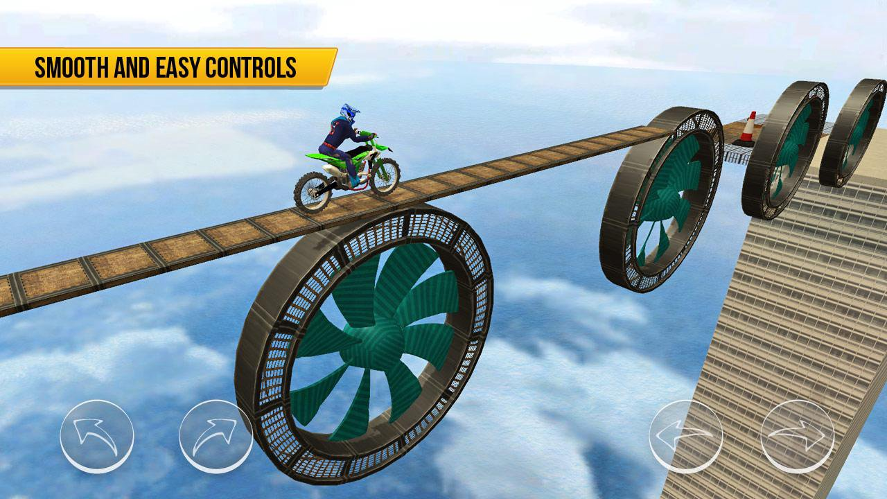stunt master bike race 2
