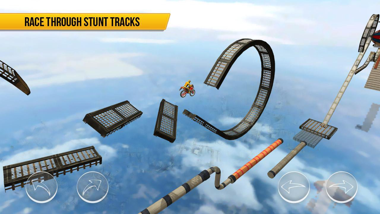 stunt master bike race 4