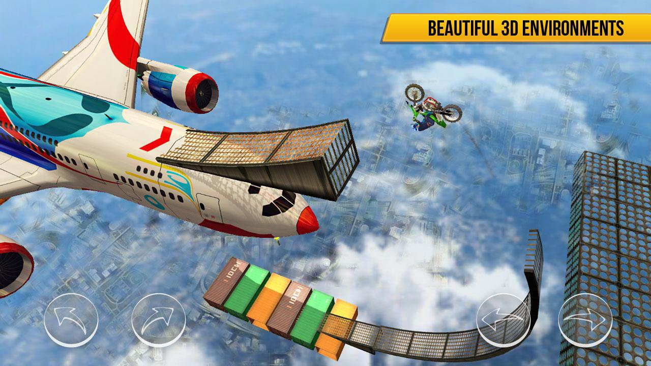 stunt master bike race 5
