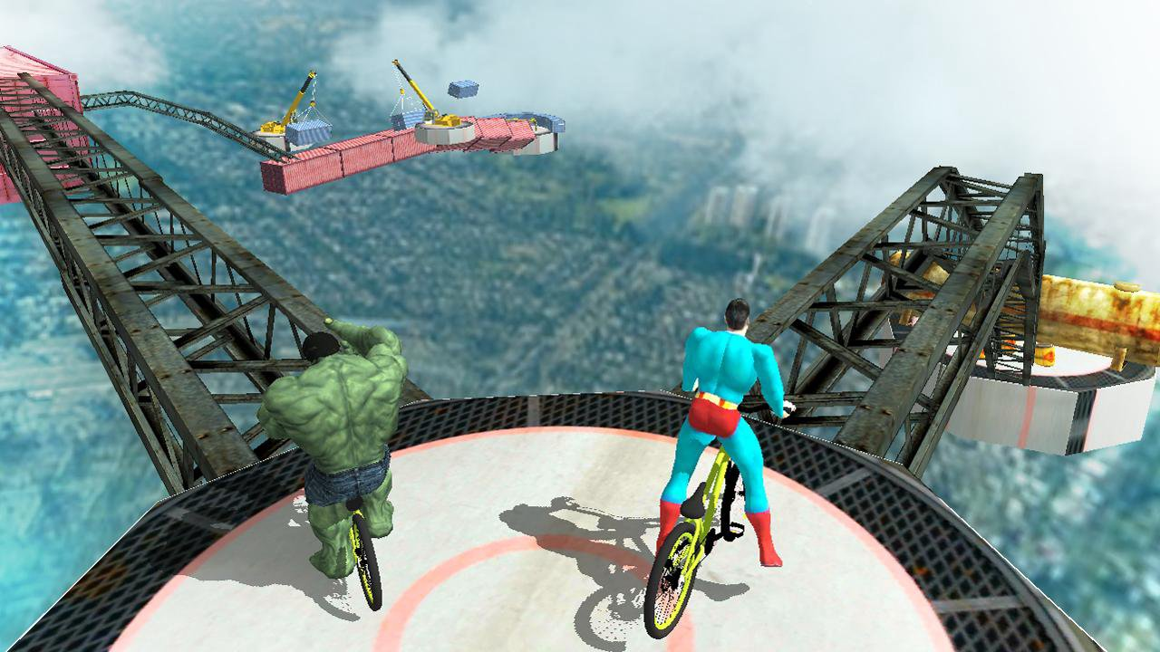 superhero bmx racing 2018 3