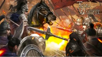 Total Warfare – Epic Three Kingdoms 347x195